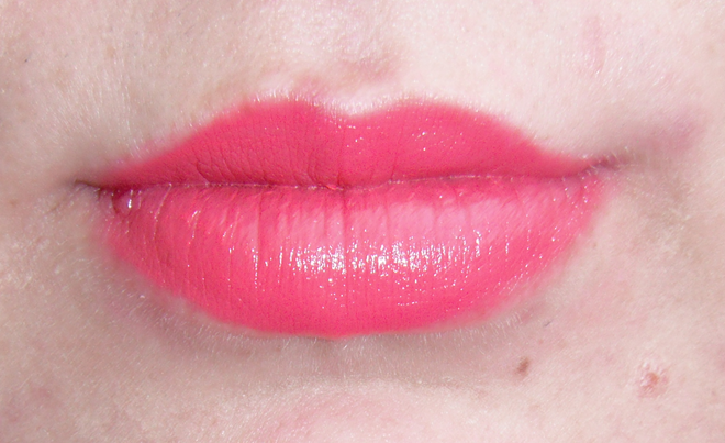 Bourjois Rouge Edition Shade 14