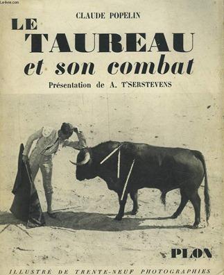 RO30076426 El toro y su combate