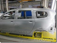 Productie Dacia Lodgy 19