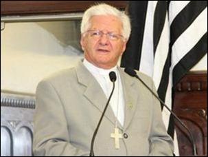 bispo Dom Frei Caetano Ferrari