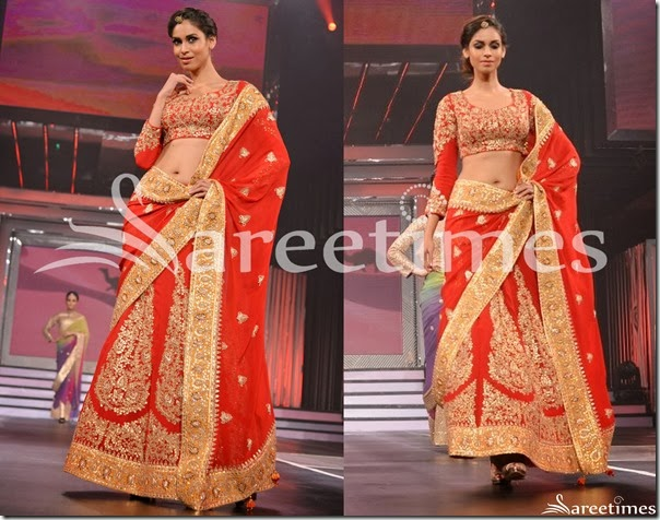 Red_Bridal_Saree