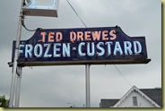 Drews Frozen Custard