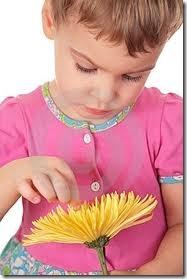 niña con flores (6)
