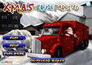 Jogos de Natal - Xmas Truck Parking