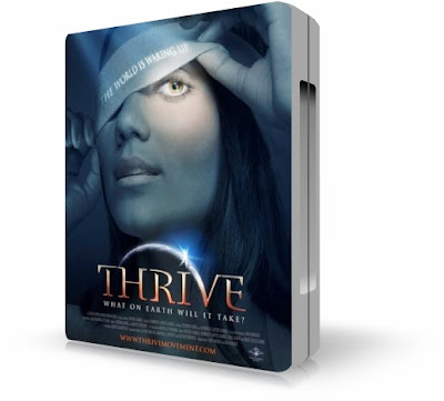 THRIVE (El Mundo Está Despertando) [ Video DVD ] – Un documental no convencional sobre lo que realmente pasa en nuestro mundo