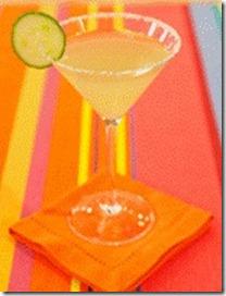 VnC Cucumber Margarita