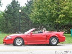 My 2003 Cobra