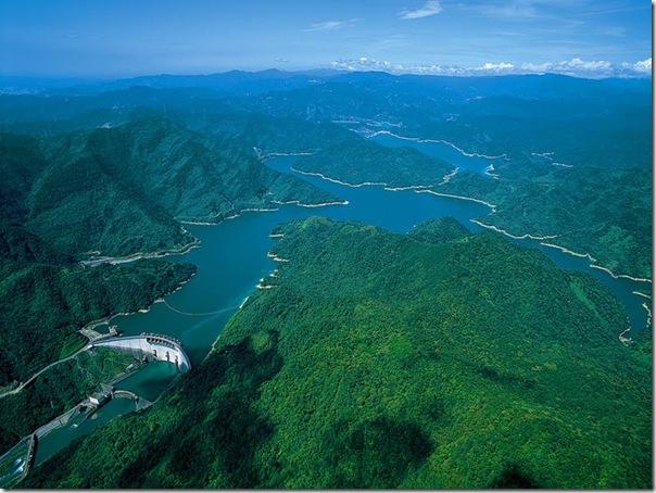 台北翡翠水庫