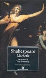 Macbeth - W. Shakespeare