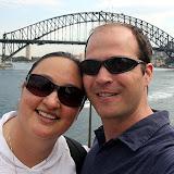 Australia - Sydney to Darwin