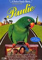 Phim Chú Vẹt Paulie