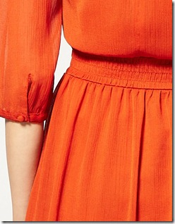 midi chiffon-dress2