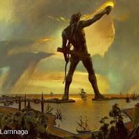 02.- Reconstrucción coloso de Rhodas