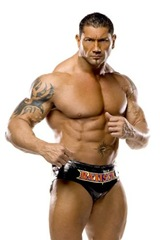 Dave Batista