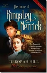 house-kingsley-merrick-deborah-hill-paperback-cover-art