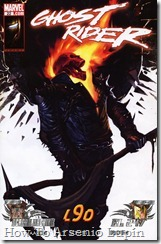 P00022 - Ghost Rider #22