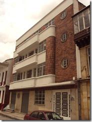Edificio Almanzar