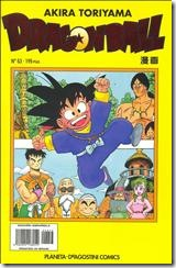 P00042 - Dragon Ball -  - por ZzZz