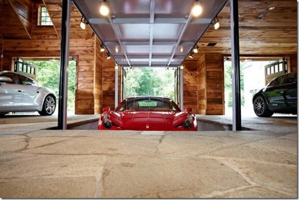 Uma garagem incrível (4)