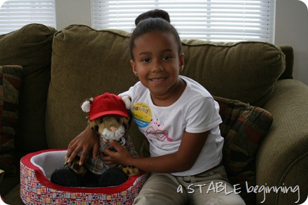 Cadie's 6th birthday, MISC 171