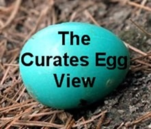 Curates Egg