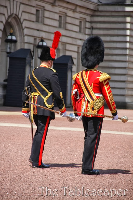 Change of Guard @ Buckingham Palace16