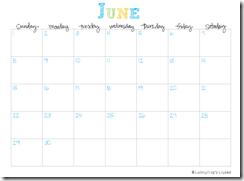 Calendar Preview 1