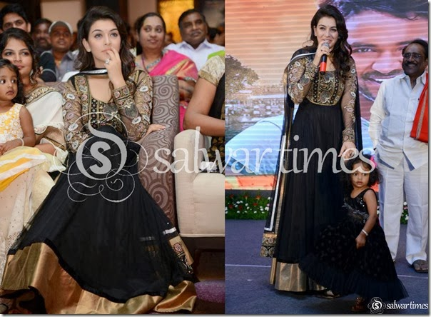 Hansika_Black_Full_Sleeves_Kameez