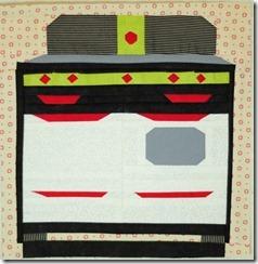 Patti's oven