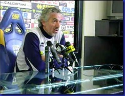 donadoni conferenza stampa 24 01 2012