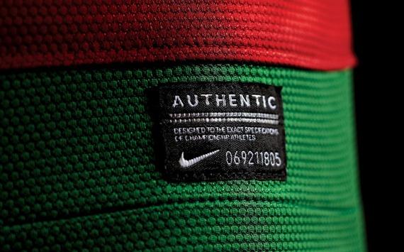 Jersey Timnas Indonesia Nike