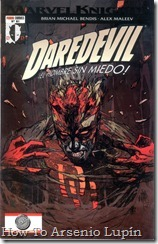 P00030 - Marvel Knights - Daredevil #61