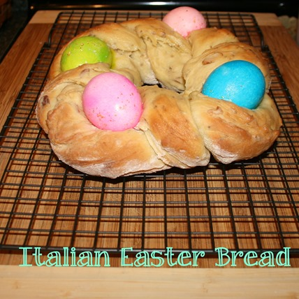 italianeasterbread