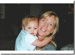 Auntie Di and JB
