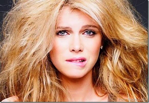 Reconstrução Semanal para cabelos Fracos