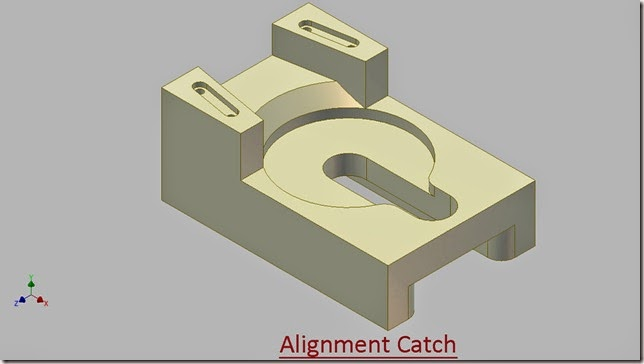Alignment Catch