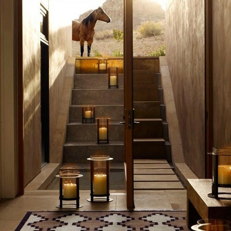 Ralph Lauren Desert Modern Collection