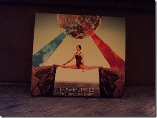 Hushpuppies, The  Bipolar Drift