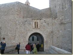 Ploce Gate Dubrovnik (Small)