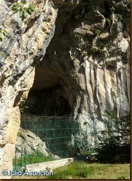 Cueva del Mirón - Cantabria