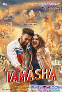 Chuyện Tình Của Tamasha - Tamasha Tập 1080p Full HD