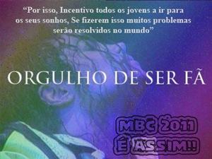 ASSINATURA ESPECIAL MJ