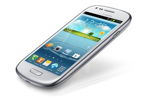 review galaxy s3 mini
