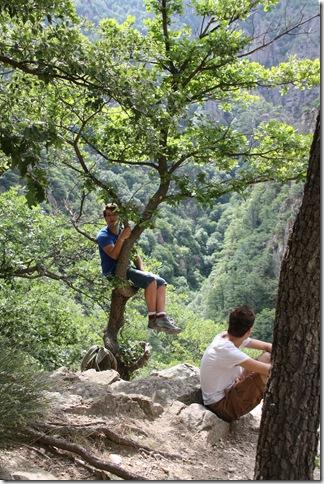 2012 Vakantie Pyreneeen 059