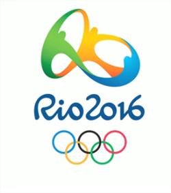 El proceso de creación del logotipo para Rio 2016