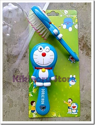 Sisir Doraemon