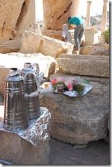 Oporrak 2011 - Jordania ,-  Jerash, 19 de Septiembre  64