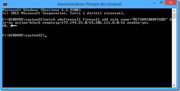 Comando Windows per aprire veloce i video di YouTube senza interruzioni di caricamento