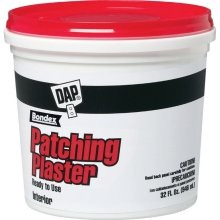 Patching plaster