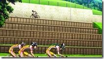 Yowamushi Pedal - 27 -31